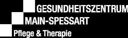 Logo Gesundheitszentrum Main-Spessart