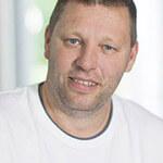Gesundheitszentrum Technische Leitung Thomas Keupp