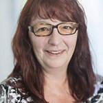 Gesundheitszentrum stellv. Pflegedienstleitung Angelika Zentel