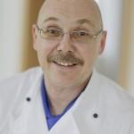 Gesundheitszentrum Küchenleitung Uwe Hilpert