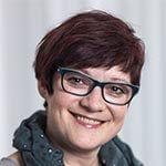 Leitung Therapie Sabine Gottschalk