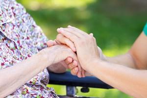 Therapie bei Parkinson