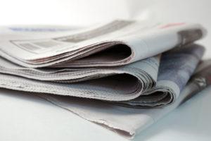 Zeitungsgruppe